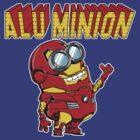 ALU-MINION by cubik