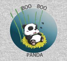BOO BOO PANDA - No1 One Piece - Long Sleeve