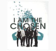 I am the chosen by keirrajs