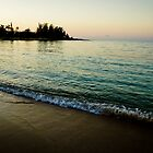 Ocean Dusk by eurodak
