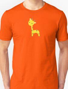 Giraffe Unisex T-Shirt