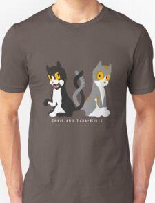 Inkie and Tara-Belle T-Shirt