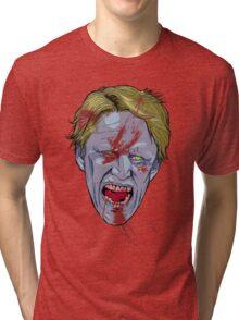 Zombusey Tri-blend T-Shirt