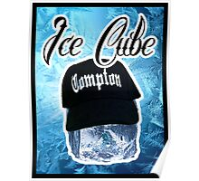Ice Cube Poster Poster