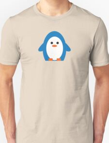Peddler Penguin Unisex T-Shirt