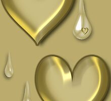 ✿♥‿♥✿SOMETIMES PEOPLE HAVE HEARTS OF GOLD..BUT SOMETIMES THEY CRY✿♥‿♥✿ by ✿✿ Bonita ✿✿ ђєℓℓσ