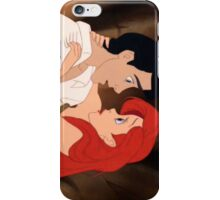 Falling into Fate iPhone Case/Skin