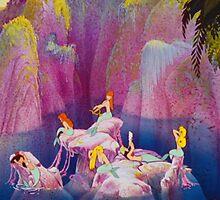 Mermaid Lagoon  by emilyg23