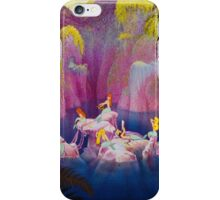 Mermaid Lagoon  iPhone Case/Skin