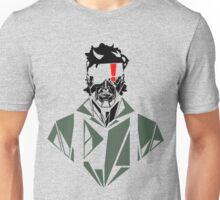 Alert! Unisex T-Shirt