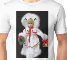 ☆ ★GETTING READY FOR CHRISTMAS IN THE VALLEY VARIOUS APPAREL ☆ ★ Unisex T-Shirt