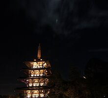 Japan by Howard Fung
