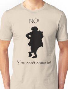 Bilbo NO! Unisex T-Shirt