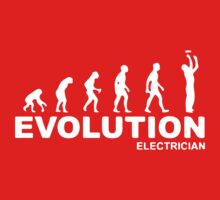 Evolution of an electrician by best-designs