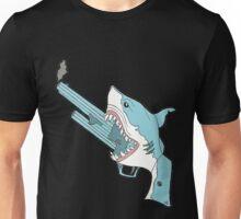 Blue Shark Unisex T-Shirt