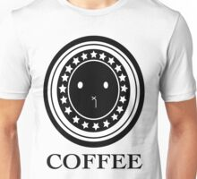 In coffee we trust Unisex T-Shirt