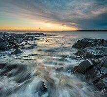 Ebb and Flow by fotosic