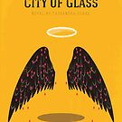 City of Glass by Risa Rodil