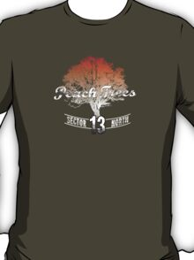 Peach Trees T-Shirt