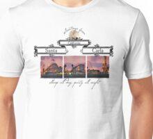 Greetings from Santa Carla Unisex T-Shirt