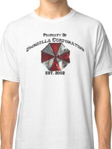 Property of Umbrella Corp Classic T-Shirt