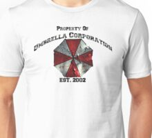 Property of Umbrella Corp Unisex T-Shirt