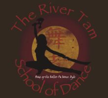 The River Tam School of Dance T-Shirt