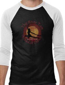 The River Tam School of Dance Men's Baseball ¾ T-Shirt