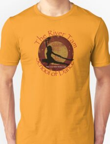 The River Tam School of Dance Unisex T-Shirt
