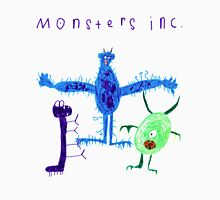 Monsters Inc. Grade Prep Unisex T-Shirt