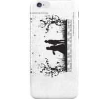 A Midsummer Night's Dream iPhone Case/Skin