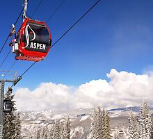 Aspen by Ryan Davison Crisp
