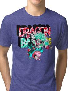 YUNG BROLY Tri-blend T-Shirt