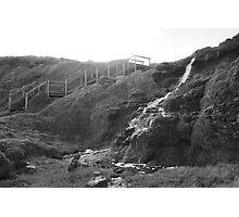 Flinders Waterfall Photographic Print