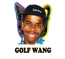 Golf Wang - Earl Sweartshirt by BrodieBiggs
