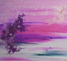 Dream Away Beloved One by lissygrace