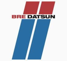 BRE Datsun Livery by Roobeh