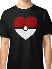 I Really <3 Pokémon Classic T-Shirt