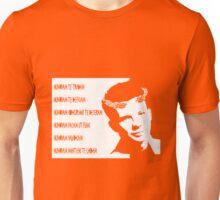 I Came, I Saw, I Rickrolled... Unisex T-Shirt