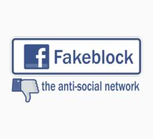 Fakeblock by MyBestDesigns