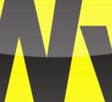 Element of Wolverine Sticker