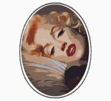 Marilyn Monroe by DCPRODUCTION