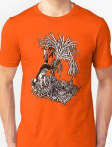 Massospodylus & Lesothosaurus T-Shirt