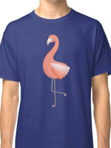flan de flamingo Classic T-Shirt
