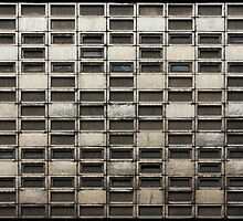 Binary Concrete by compoundeye