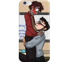 Pick Up iPhone Case/Skin