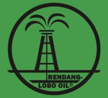 Rendang-Lobo Oil Black by Ardentis