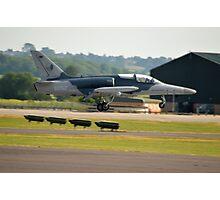 Czech Air Force L-159ALCA Photographic Print