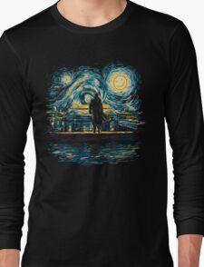 Starry Fall (Sherlock) T-Shirt