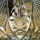 Glass Patterns by WildestArt